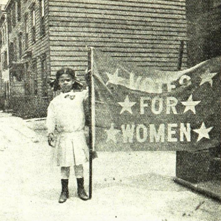 Crisis 1912 p. 240_girl