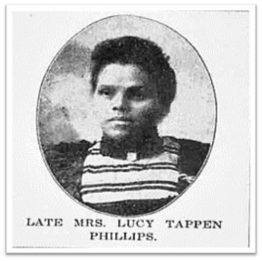 Lucy Tappen Phillips