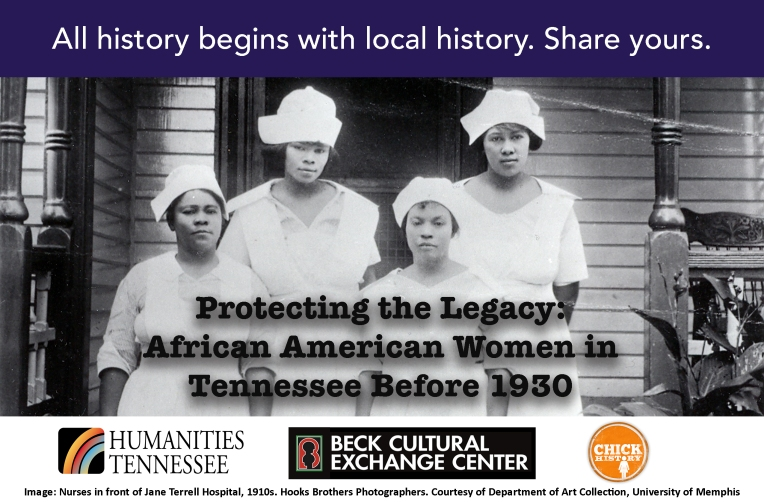 Protect the Legacy - knoxville banner